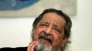 Muere el Premio Nobel de literatura Naipaul