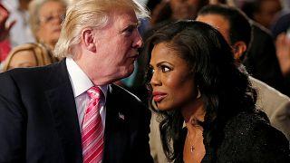 Donald Trump'a eski yardımcısından ırkçılık suçlaması