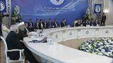 """Mar Caspio: accordo storico su """"status legale"""""""