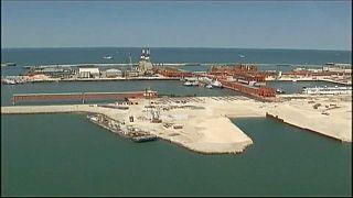 Подписана Конвенция о правовом статусе Каспийского моря
