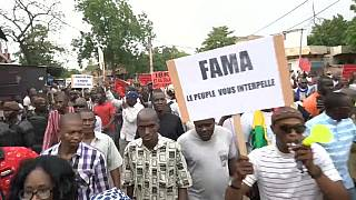 Mali, urne aperte per il secondo turno di presidenziali