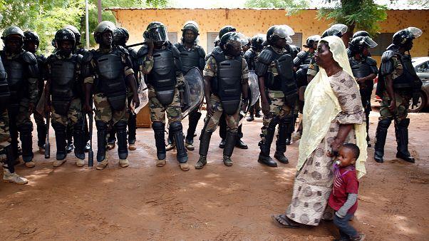 Второй тур выборов в Мали