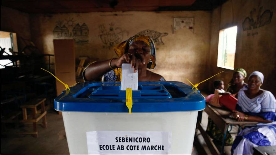 Csalásra gyanakszik az ellenzék Maliban