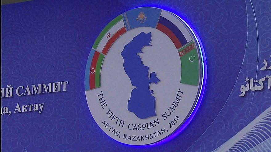 اتفاقية بحر قزوين: وثيقة لحل نزاع النفط والغاز والكافيار