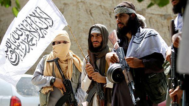 نمایندگان طالبان با مقامهای ارشد ازبکستان برای مذاکرات صلح گفتگو کردند