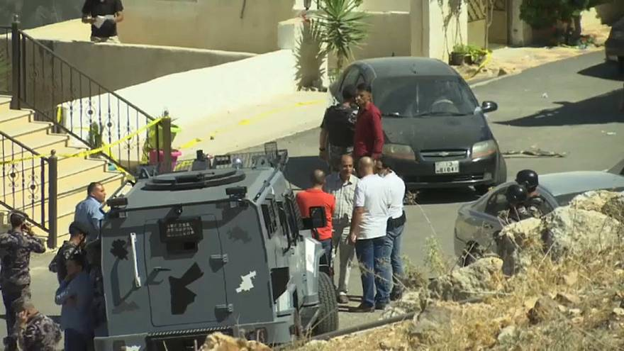 Giordania: blitz, arrestati 5 jihadisti 3 sono morti