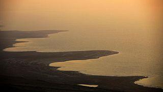 Izrael szabályozná a Holt-Tengerből kiszivattyúzható víz mennyiségét