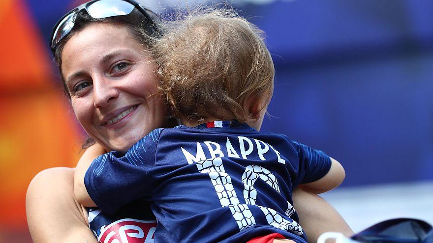 Championnats d'Europe d'athlétisme : l'argent pour Clémence Calvin en marathon