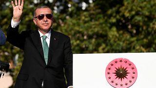 Erdoğan'dan sanayiciye: Dolar alırsanız B ve C planını uygularız