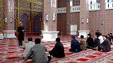 Çin: Müslümanların protestosu 600 yıllık caminin yıkımını engelledi