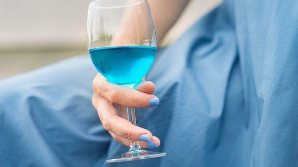 Hódító útjára indult a kék bor