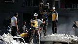 Bilaterale Russia-Turchia ad Ankara su Siria e altri temi caldi