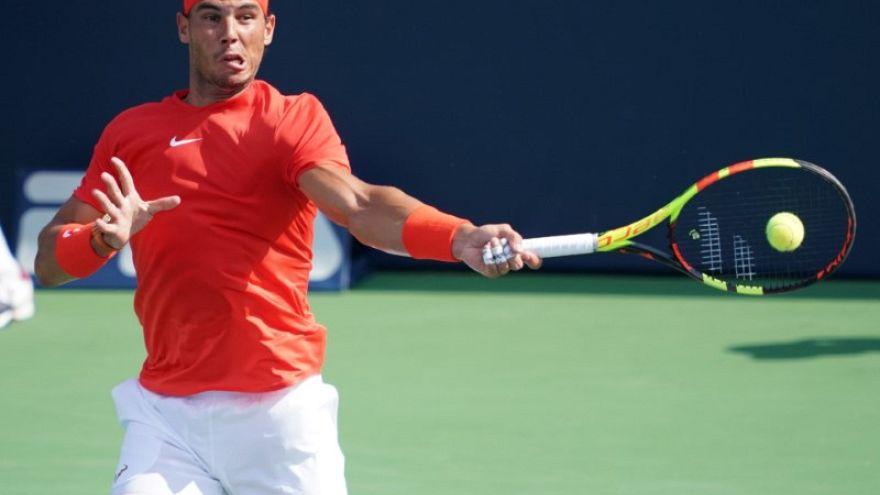 Rogers Cup: Nadal siegt in Toronto