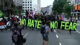 Charlottesville, Virginia: alta tensione a un anno dai violenti scontri