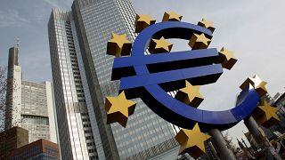 Avrupa Merkez Bankası / Frankfurt