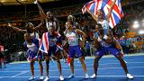 La Grande-Bretagne domine l'euro d'athlétisme