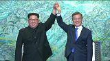 Los líderes de las dos Coreas volverán a reunirse en septiembre