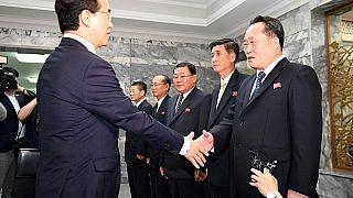 A settembre a Pyongyang il vertice tra le due Coree