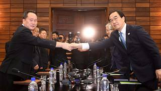 Τον Σεπτέμβριο στην Πιονγκγιάνγκ η σύνοδος Βόρειας και Νότιας Κορέας