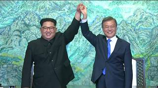 КНДР и Южная Корея проведут саммит в сентябре