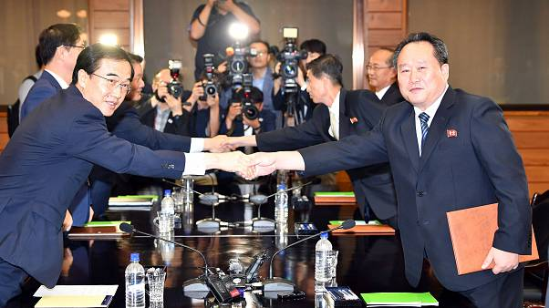 Nord- und Südkorea: Neuer Gipfel im September in Pjöngjang