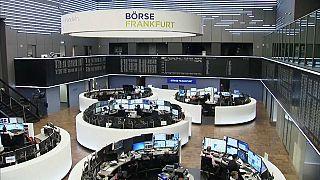 La presión estadounidense sobre la economía turca provoca caídas en las Bolsas europeas