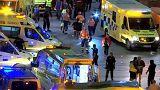 Espagne : plus de 300 blessés à un festival
