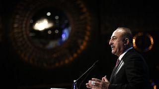 Çavuşoğlu ABD'ye seslendi: Dayatmaları kabul etmemiz mümkün değil