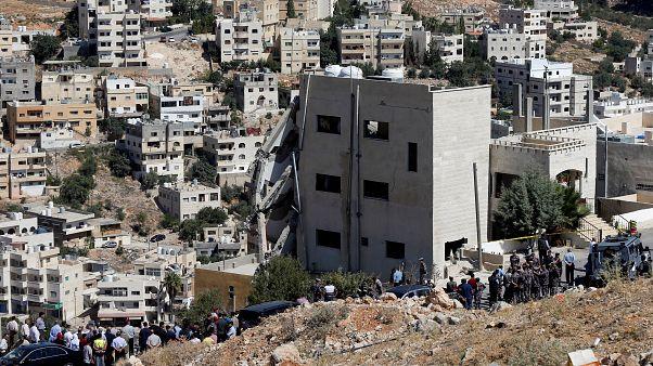 """الداخلية الأردنية: """"المتشددون المسؤولون عن هجوم 11 أغسطس يؤيدون داعش"""""""