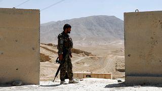 Afganistan: Gazne'deki çatışmalarda yüzlerce ölü ve yaralı