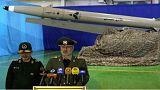 استعفای وزیر شیلات نروژ به دلیل انتقادها از سفرش به ایران