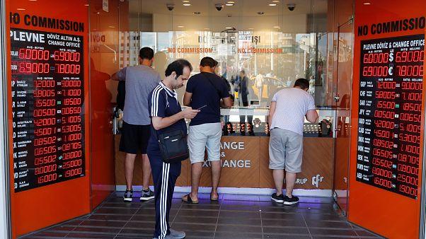 Türk Lirası krizinin arkasında ne var?