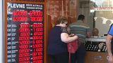 ¿Qué ha provocado la caída de la lira turca?