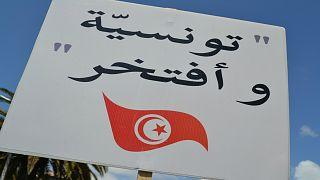 La Femme Tunisienne au cœur de la Révolution