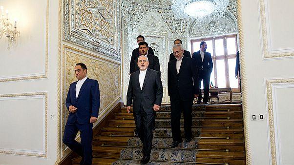 ظریف: در سایه تهدید نمیتوان با آمریکا مذاکره کرد