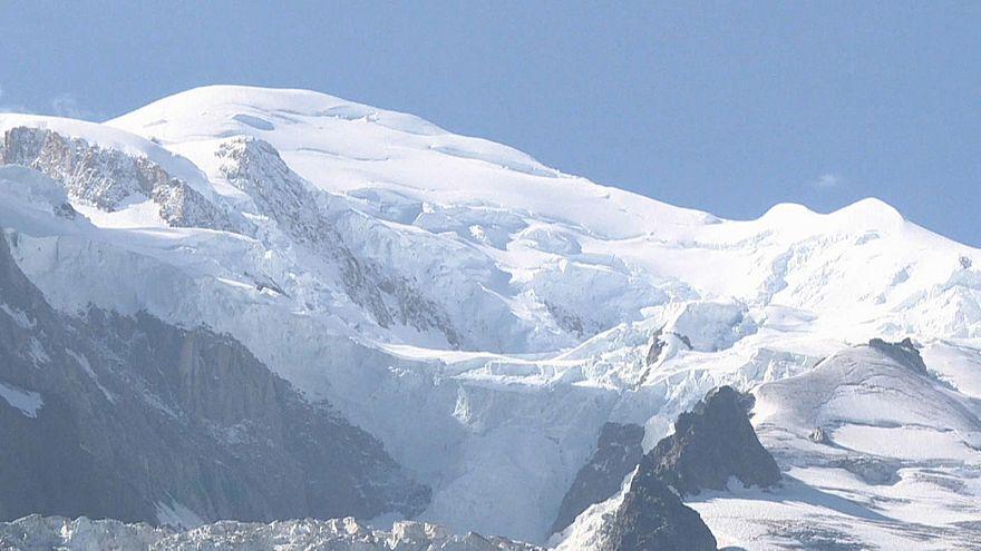 Les missions des gendarmes sur le massif du Mont-Blanc