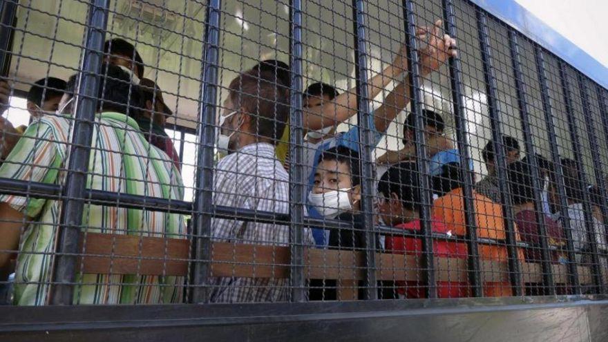 Çin: 1 milyon Uygur'un toplama kamplarında tutulduğu doğru değil