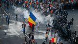 Ügyészség vizsgálja a román csendőri erőszakot