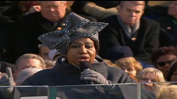 Musica: la regina del soul Aretha Franklin è morta