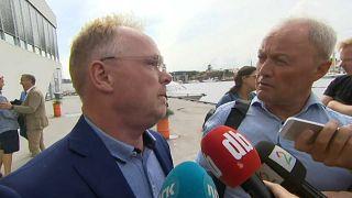 Министр уволен за туризм
