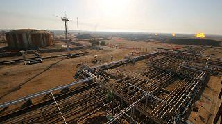 سرمایهگذاری عراق برای افزایش تولید از میدان نفتی مشترک با ایران