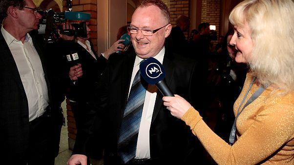 Ministro norueguês demite-se após viagem ao Irão