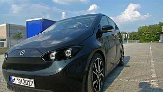 Sono Motors lanzará al mercado un coche que utliza la luz del Sol como combustible