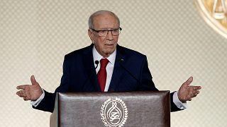 Tunesiens Präsident will Frauenrechte stärken
