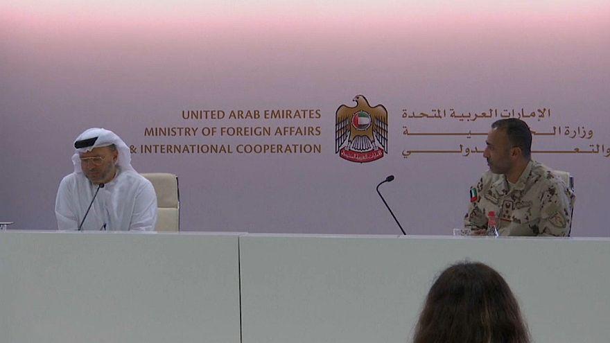 الإمارات تنفي عقد صفقات مع القاعدة باليمن وتقول إن سقوط مدنيين جزء من الحرب