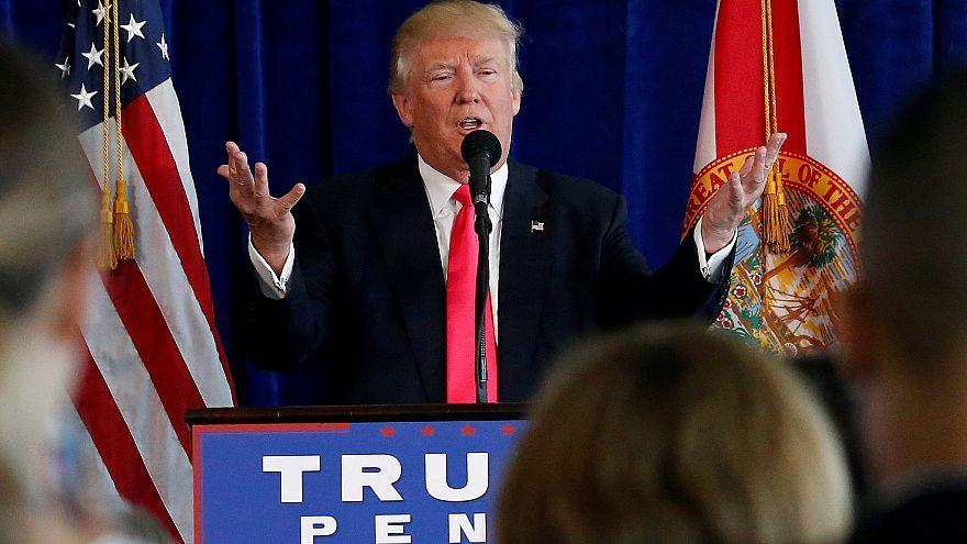 ترامب يهاجم مساعدته السابقة وينعتها بتشكيلة من الألفاظ النابية