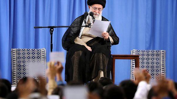 L'Iran refuse toute négociation avec les Etats-Unis