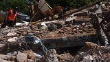 ارتفاع عدد قتلى زلزال أندونيسيا إلى 430 شخصا
