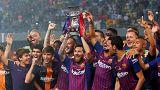 Messi bir rekor daha kırdı