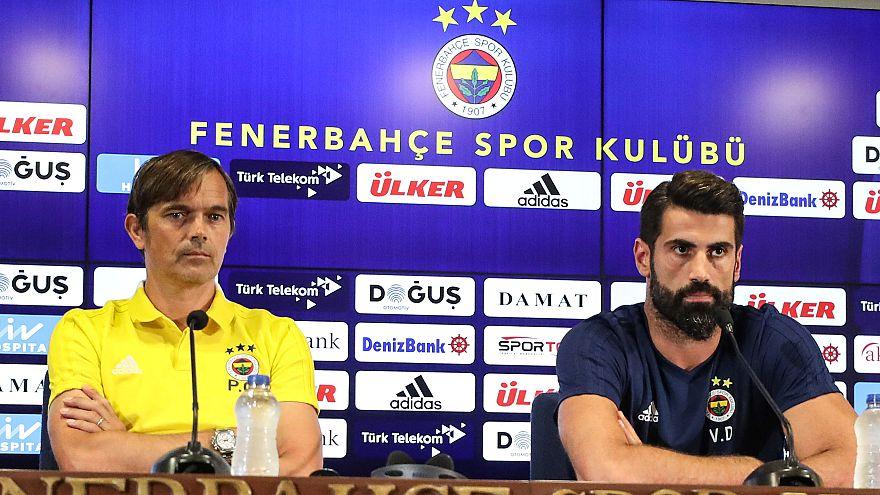 Phillip Cocu: Kendi sahamızda farklı bir maç oynayacağız